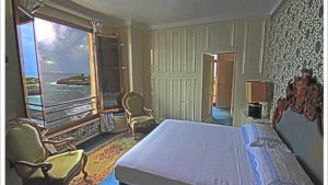 Отпуск на вилле Кшесинской в Кап-д'Ай
