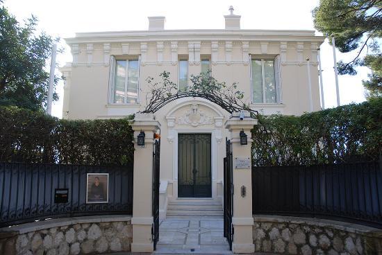 La Villa les Camélias